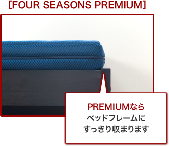 FOUR SEASONS PREMIUM