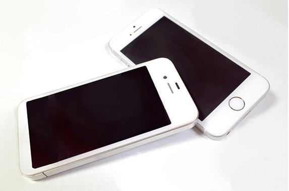 ブレスエアー®製敷布団とエアウィーヴはiPhoneとAndroidの関係と同じです