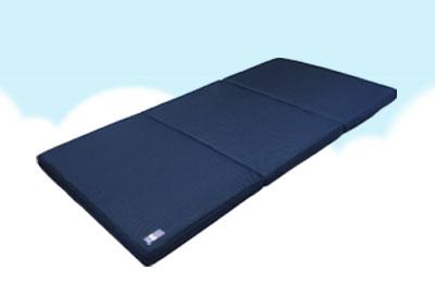 ネムリエシリーズ敷寝具