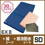 EX2セミダブル